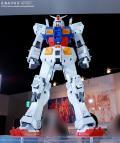 Gundam - Tamashii - Bandai