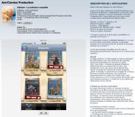 app store apres