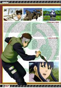 page 24 de l'Animeland X-Tra N°15