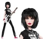 Barbie Ladies of the 80's Joan Jett