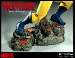 Figurine Wolverine chez Sideshow Collectibles