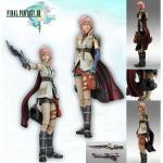 Figurine de Lightning de Final Fantasy XIII