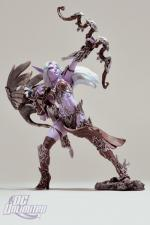 Figurne Alathena Moonbreeze   (serie 5 de DC Unlimited)