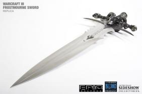 Epée Frostmourne de World of Warcraft