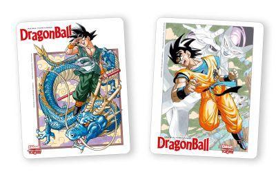 Shitajiki Dragon Ball