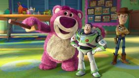Lots-o Huggin Bear (Toy Story 3)