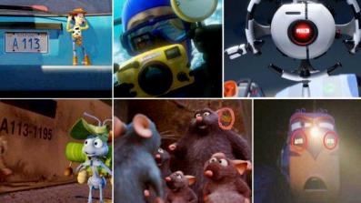 le numéro A113 était celui de la salle de classe d'animation dans laquelle ont étudié John Lasseter, Andrew Stanton, Brad Bird et Pete Docter