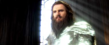 Photo du film du Choc des Titans avec Zeus