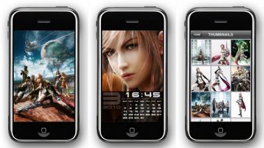 Artbook Final Fantasy XIII