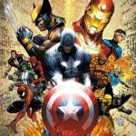 Equipe des Avengers (DR)