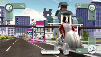 Capture du jeu Monopoly Streets