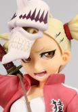 Les décalcos du visage sont parfaitement rendus (Anime-Ha)