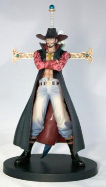 Mihawk (collection Grandline Men Vol.3)