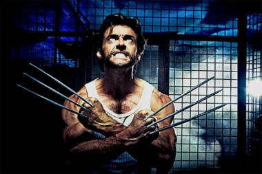 Photo de Wolverine (X Men)