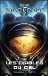 Couverture du roman Le Les diable du ciel (Starcraft)