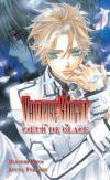 Couverture du roman Coeur de Glace (Vampira knight)