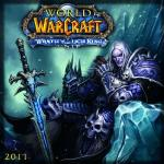 Calendrier 12 pages World of Warcraft