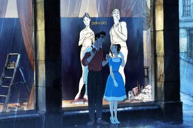 Image du film L'illusioniste