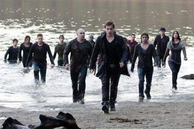 Invasion des vampires