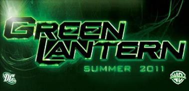 Green Lanter (DR)