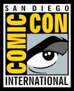 Logo du comic con à San Diego