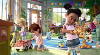 Image du film Toy Story 3