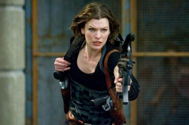 Photo du film Resident Evil : Afterlife