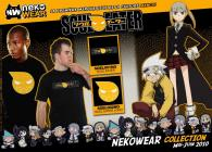 Collection Soul Eater (NekoWear)