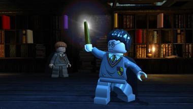 Lego Haryr Potter