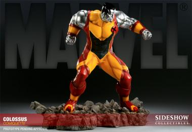 Figurine de Colossus des X Men