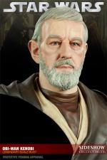 Buste d'Obiwan Kenobi