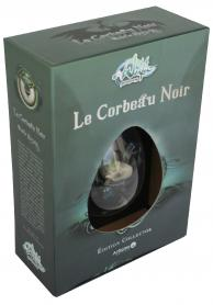 Box collector du Corbeau Noir (Wakfu)