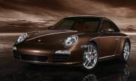 Porsche Carrera S 997 2e génération