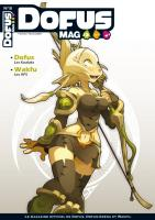 Dofus Mag 8
