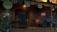 Martin et la Lumière Fantôme (Cars - Pixar)