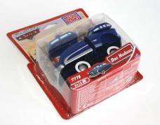 Packaging Mega-bloks Doc Husdon (2007) Cars