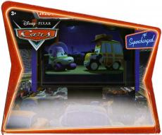 Mattel : Cars Supercharged - Buzz & Woody (Cars - Pixar)