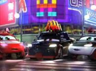 Martin (Tokyo Mater - Pixar Cars)