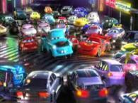 Martin (Mater the Tow Truck - Pixar Cars)