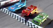 Scène du début du film qui a inspiré ce diorama.