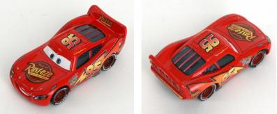lire l'article sur Flash McQueen