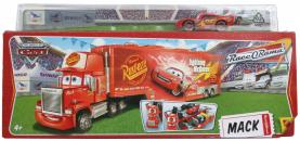 Mack - Cars - Mattel (Packaging face)