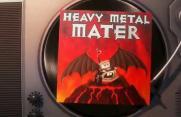 Le groupe de Martin prend le nom d'Heavy Metal Martin