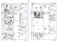 Page 24 Livret 1 Story board Fullmettal Alchemist (Box DVD collector 1)