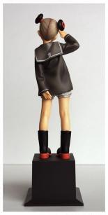 Figurine Alter : Alvis E.Hamilton
