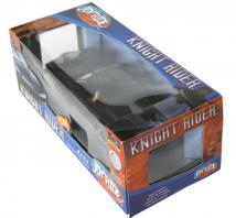 ERTL Joyride: Knight Rider (K2000) K.I.T.T. - ech 1/18 (2004)