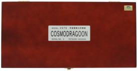 Boîte dessus du Cosmo Dragoon (Cosmo Dragoon - Cosmo Gun)