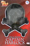 Packaging face - Albator sur son trône (High Dream) - Harlock