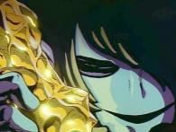 Alberich demande à Tadashi de forger l'anneau à partir de l'Or du Rhin