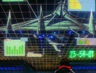 Le vaisseau d'Alberich ressemble furieusement au vaisseau de Sylvidra dans Albator 78